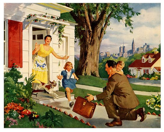 Set Your Site In Greater Philadelphia (Rozen 1952)