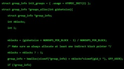 Windows popping up with fast typing and codes appearing in command prompt is the most common conception of hacking. This image is a screenshot from www.hackertyper.net, an amusing website that takes any keystroke and converts it into useless code gibberish to replicate the depiction of hacking in movies and popular media.