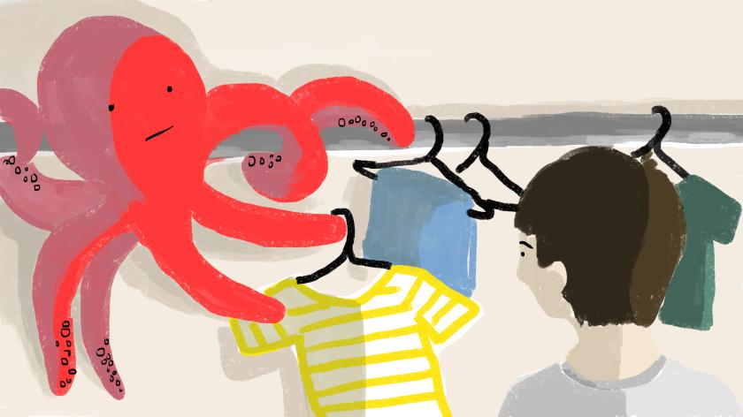 octopus-closet